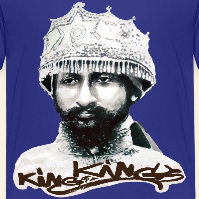 Selassié King of King