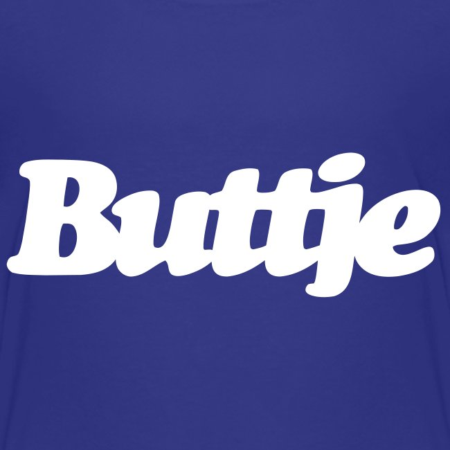 "Langarm-Shirt ""Buttje"""