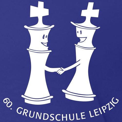 Schule-Schach - Kinder Premium T-Shirt