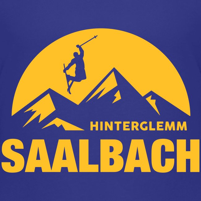 Summit Saalbach