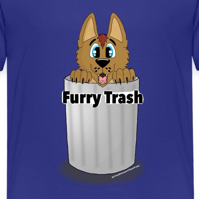 Furry Trash