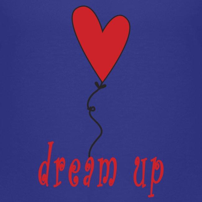 dream up