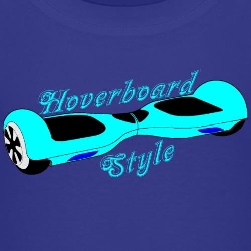 Hoverboard - Kinder Premium T-Shirt