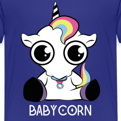 Babycorn - Kinder Premium T-Shirt
