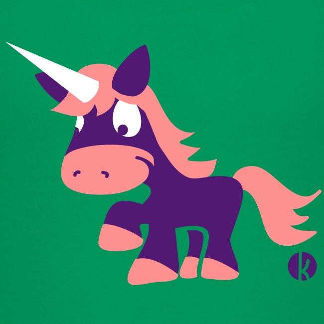 Einhorn (c) - Unicorn