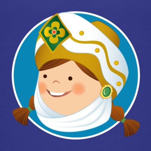 Carica de Emira - Camiseta premium niño