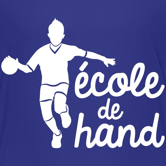 ECOLE HAND