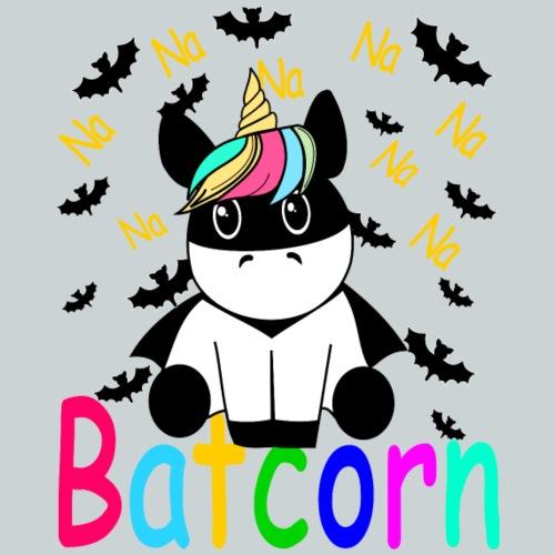 NaNaNaNaNaNaNaNa Batcorn - Kids' Premium T-Shirt