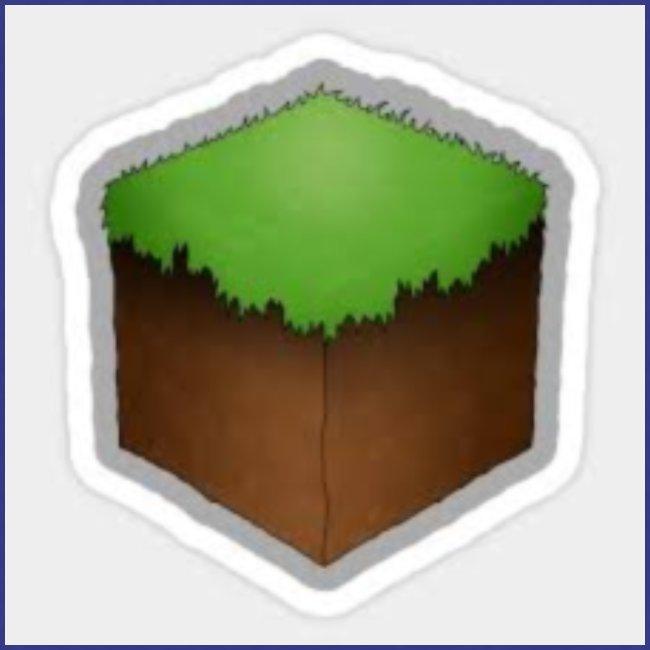 een mooi block