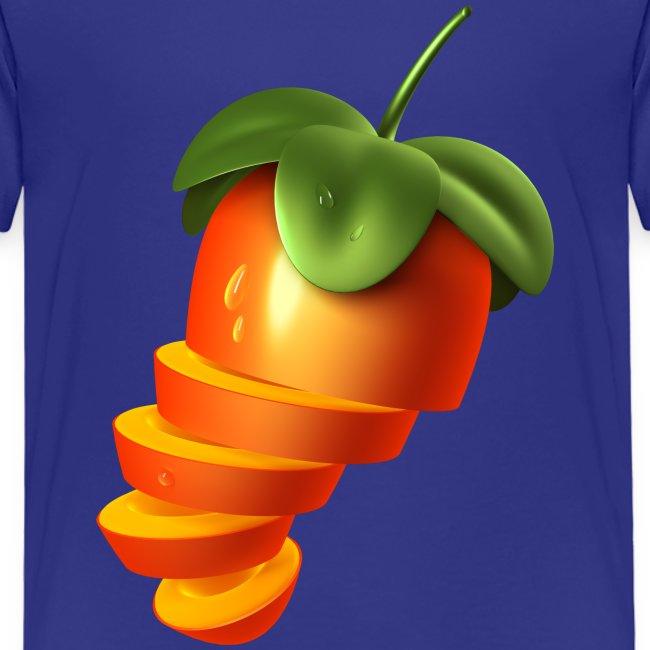 Sliced Sweaty Fruit