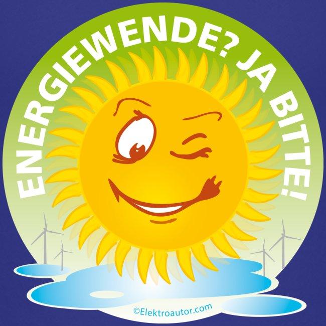 Energiewende? Ja bitte!
