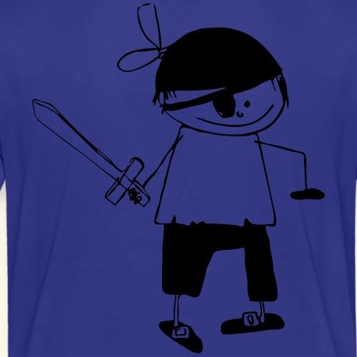 pirate1 - T-shirt Premium Enfant