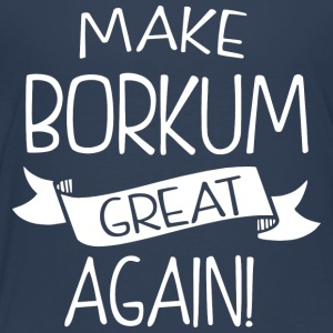 Make Borkum great again - Kids' Premium T-Shirt