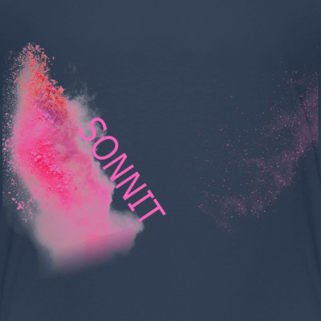 Girls Sonnit Smoke Bomb