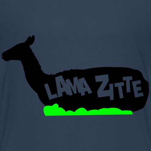 lamazitte - Kinderen Premium T-shirt