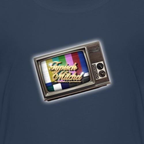 Volledig Logo - Kinderen Premium T-shirt