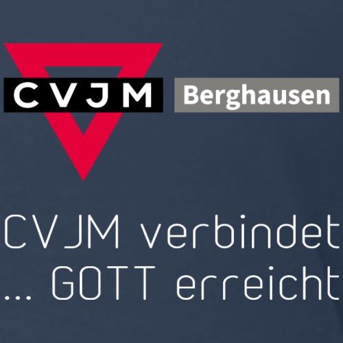 CVJM-Bgh - Rückseite Pariser Basis - Kinder Premium T-Shirt