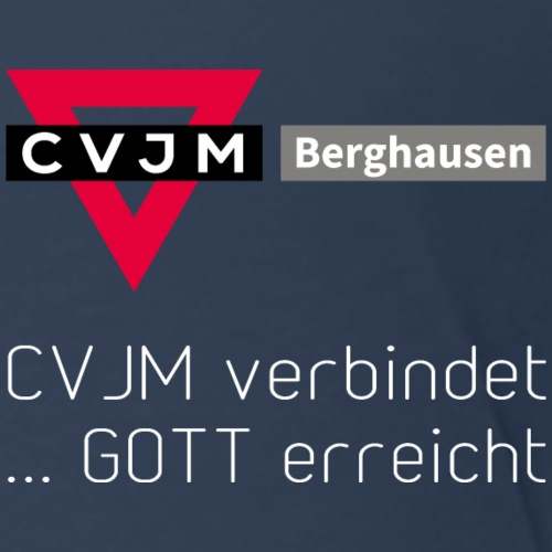 CVJM Bgh - alternative Rückseite - Kinder Premium T-Shirt