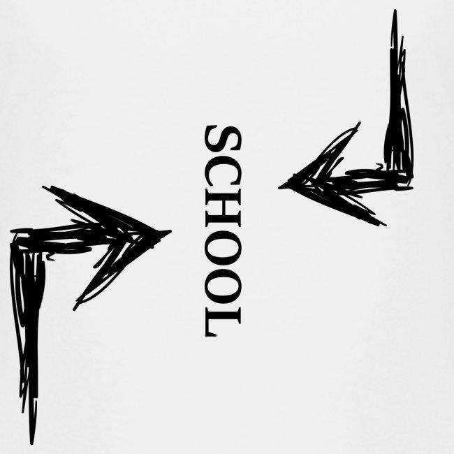 SCHOOL (rentrée des classes)