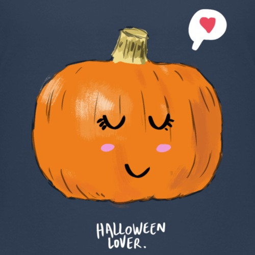 Halloween Lover - T-shirt Premium Enfant