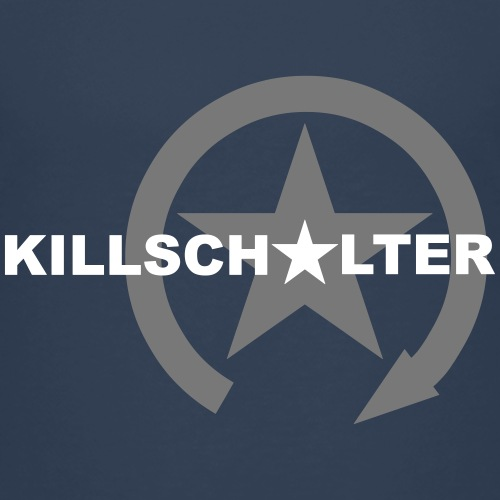 Logo marki KILLSCHALTER - Koszulka dziecięca Premium