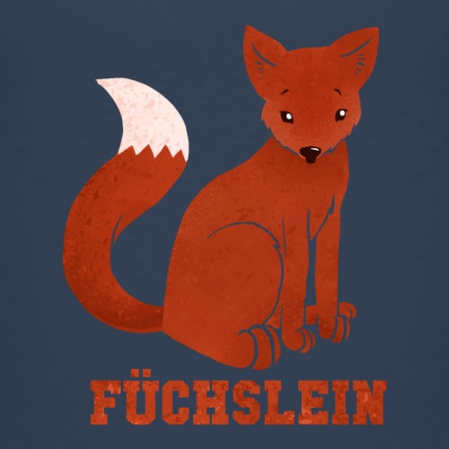 Füchslein - Kinder Premium T-Shirt
