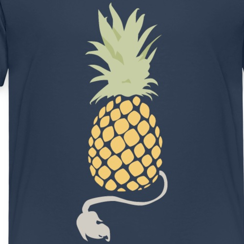 Pineapple demon