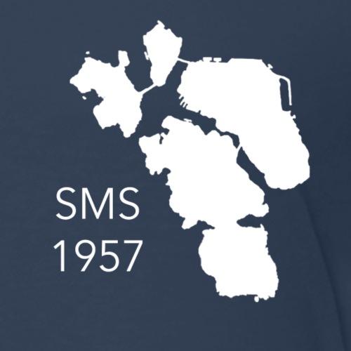 sms logo 60v - Lasten premium t-paita