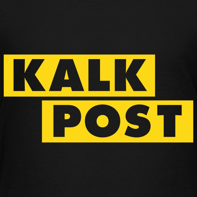 Kalk Post Balken
