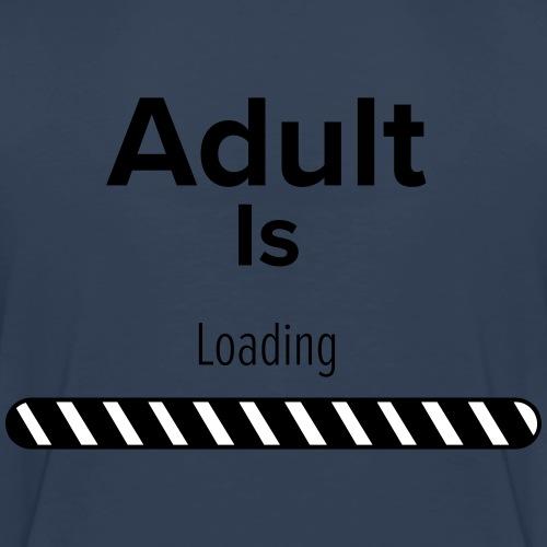 Adult Loading - Kinderen Premium T-shirt