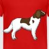 small Münsterländer - Kinderen Premium T-shirt