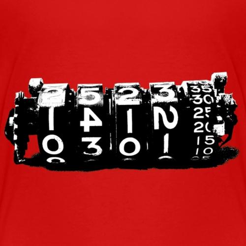 rouleau 1412 - T-shirt Premium Enfant