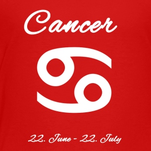 cancer du cancer - T-shirt Premium Enfant