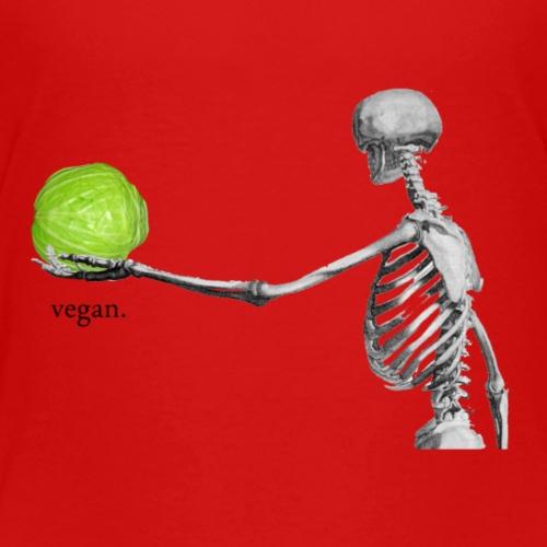 Behold, Cabbage! - Kids' Premium T-Shirt