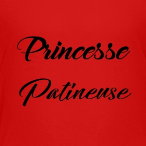 Princess skater - Kids' Premium T-Shirt