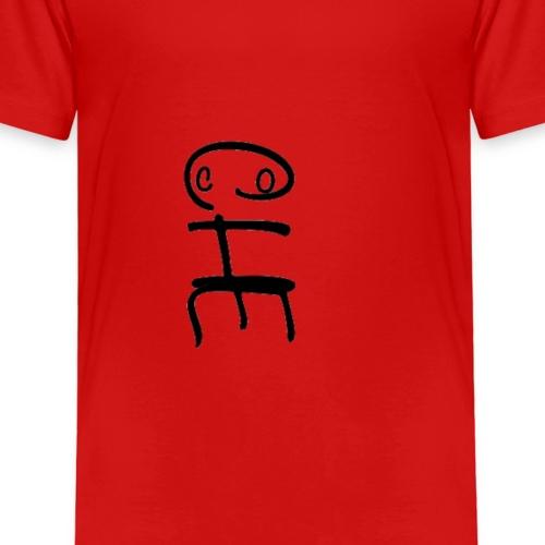 Coche - Maglietta Premium per bambini
