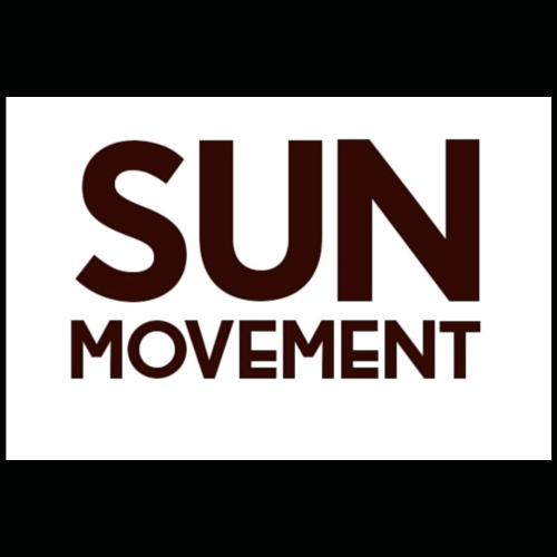 Sun movement - Premium T-skjorte for barn