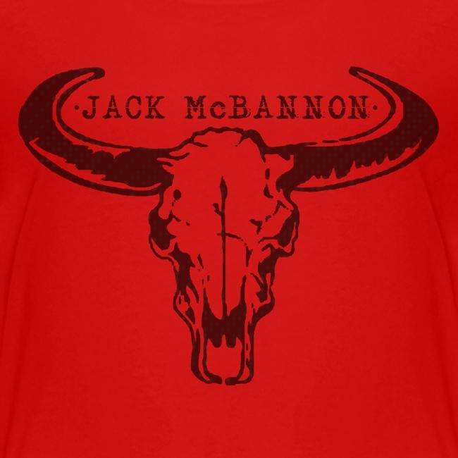 Jack McBannon - Bull Head II