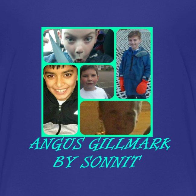 Limited Edition Gillmark Family