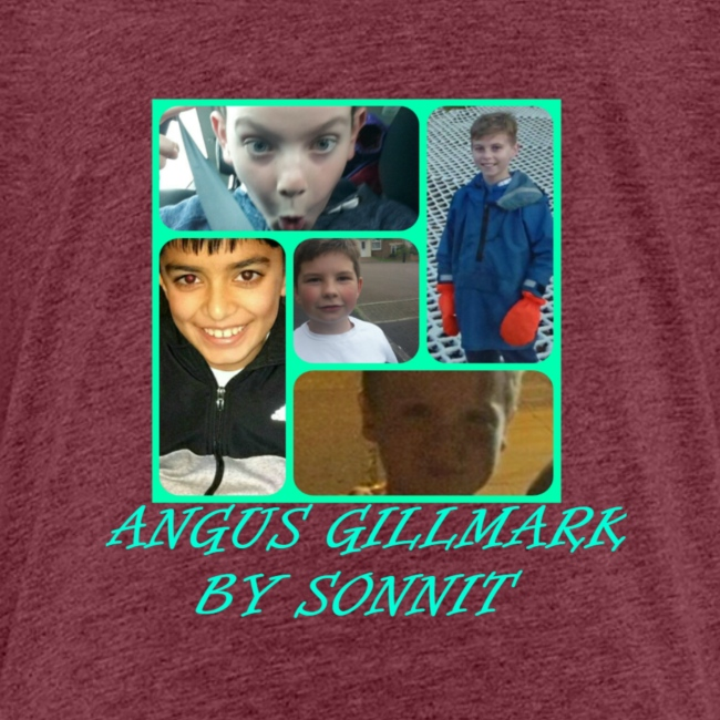 Limited Edition Gillmark Family
