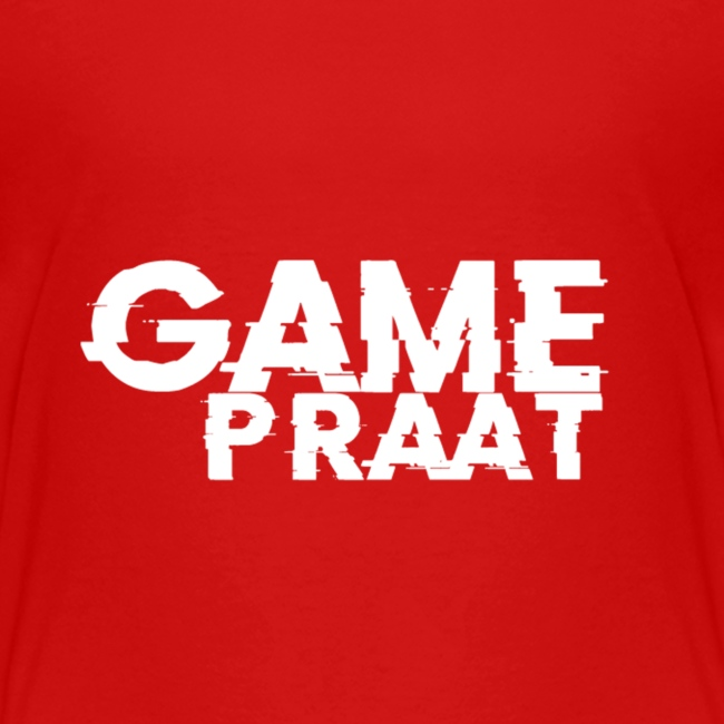 GamePraat T-Shirt
