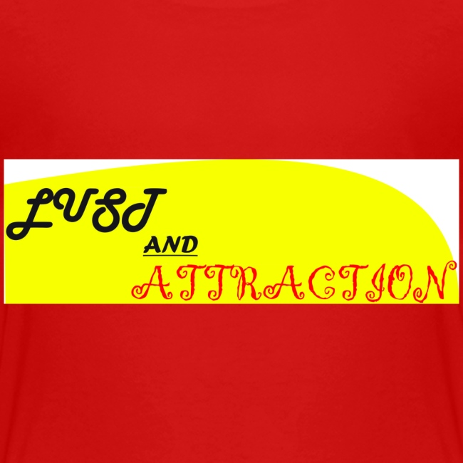 lust ans attraction