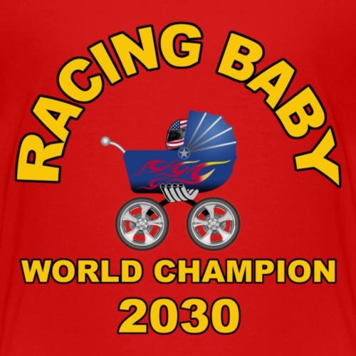 2030 champion - Kids' Premium T-Shirt