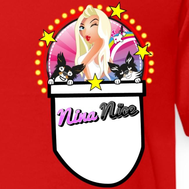 Nina Nice Pocket