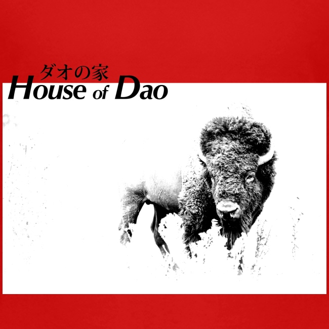 House of Dao - Buffalo BW