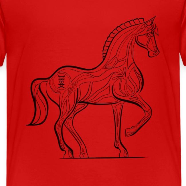 Equus Pferd