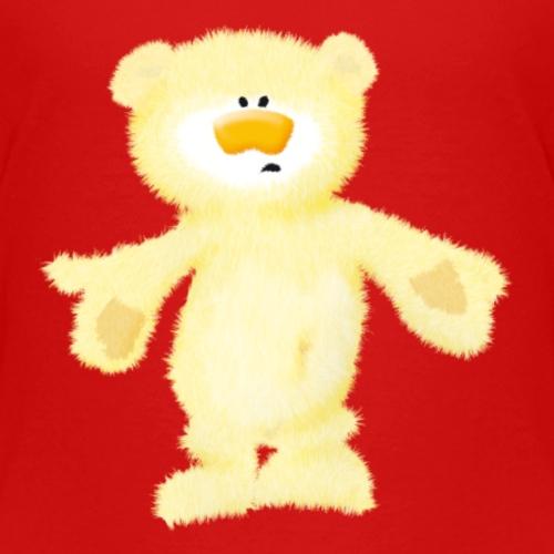 fluffy Teddy - Kinder Premium T-Shirt