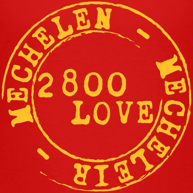 2800 Love