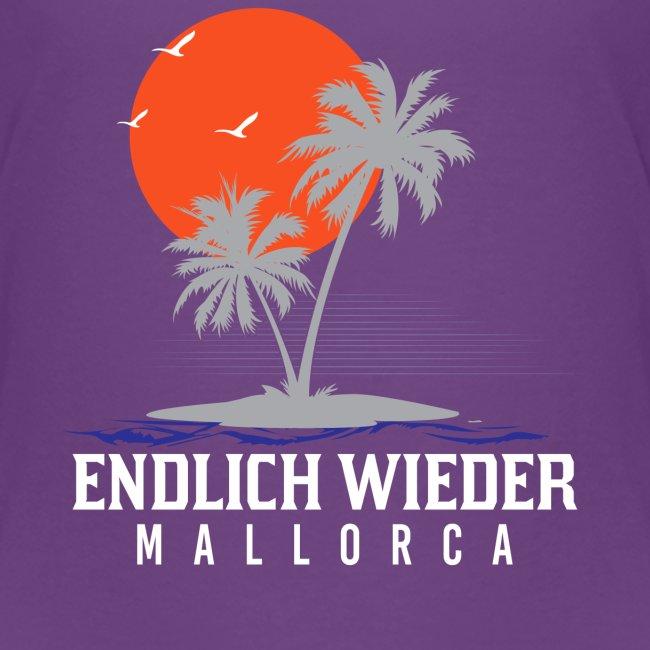 Endlich wieder Mallorca! Mallorca - Geschenkidee