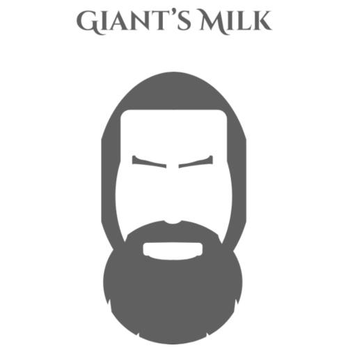 Giant Milk B - T-shirt Premium Enfant